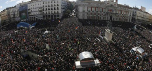 Podemos_100_000_du6i_na_demonstracia_v_centara_Madrid_30_01_2015