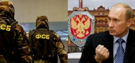 Putin_FSB