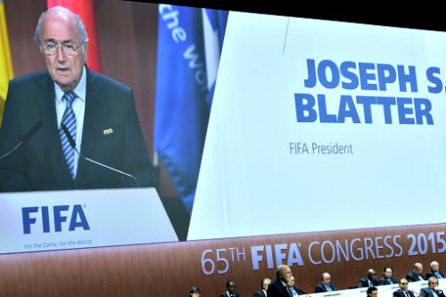 Blater_kongres_FIFA_29_05_2015