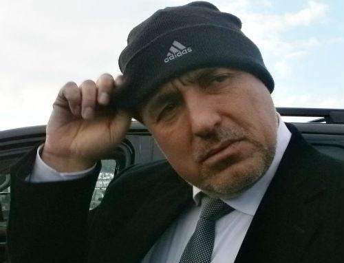 Boiko_Borisov_s_6apka_Adidas_vratovrazka