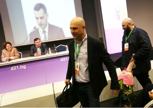 Kongres21_Светльо Витков и Венци Мицов