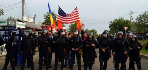 NATO_nahlu_v_Moldova_USA_zname_Moldova_zname