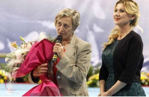 Нешка Робева, Илияна Раева