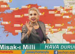 ОСМАНЛИ ТВ показа границите на НОВАТА ИМПЕРИЯ Турция, а в Търговище пуснаха играчка играчка, която пее Аллах Акбар, ВИДЕО