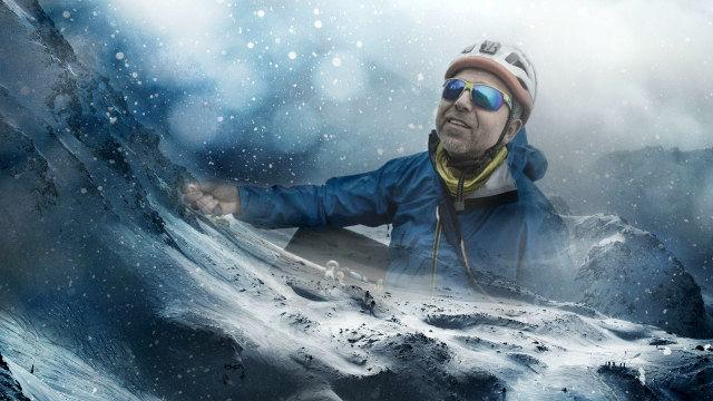 6b9756b0603 Най-добрият алпинист е живият алпинист! Боян Петров е пропаднал в  пукнатина, защото