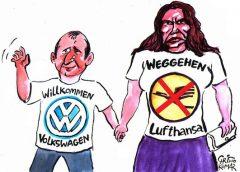 МАФИЯТА отвръща на удара! ГРОБ пусна ЖАЛБА до ЦИК срещу президента РАДЕВ…. Отделно МАФИЯТА включи в предизборната си кампания и държавната институция НСИ… ДЕСИСЛАВА РАДЕВА пък НАПАДНА Lufthansa, защото ….