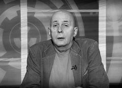 ВАКСИНА уби журналиста ГЕОРГИ КОРИТАРОВ. След дни е трябвало да му поставят втората!