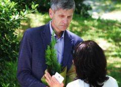 ЖАН ВАЛЖАН. Нов играч на политическия пазар. ЖАН ВИДЕНОВ прави първата в България социалистическа партия, което автоматично превръща БСП в …